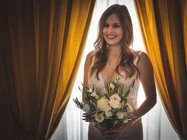 Il matrimonio di Trevor e Arianna a Sorrento, Napoli 41