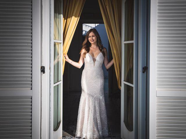 Il matrimonio di Trevor e Arianna a Sorrento, Napoli 44