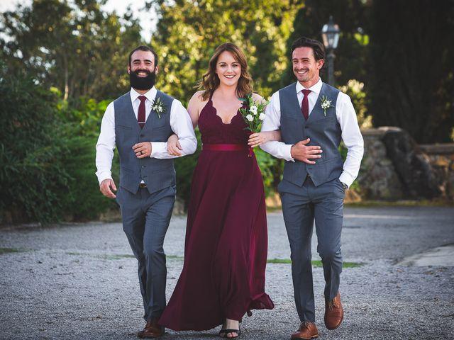 Il matrimonio di Trevor e Arianna a Sorrento, Napoli 58