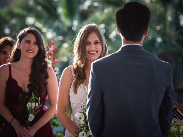 Il matrimonio di Trevor e Arianna a Sorrento, Napoli 61
