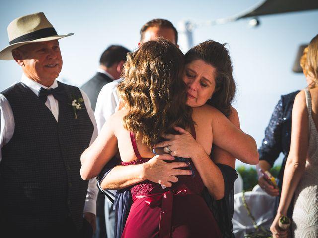 Il matrimonio di Trevor e Arianna a Sorrento, Napoli 68