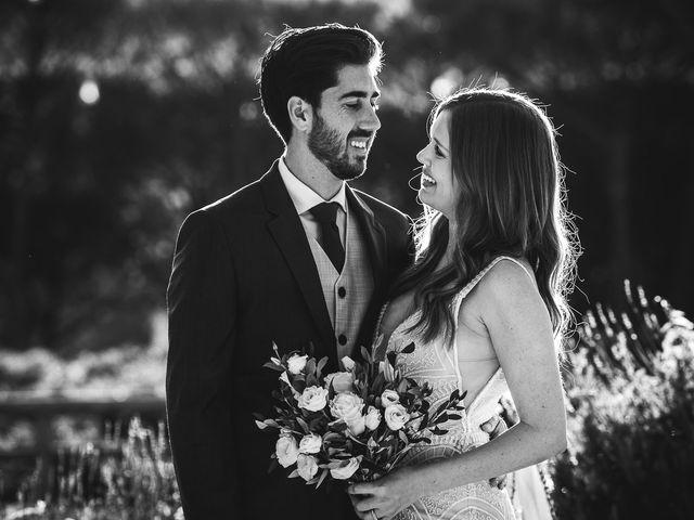 Il matrimonio di Trevor e Arianna a Sorrento, Napoli 69