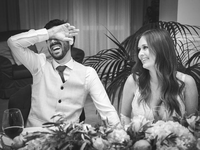 Il matrimonio di Trevor e Arianna a Sorrento, Napoli 87