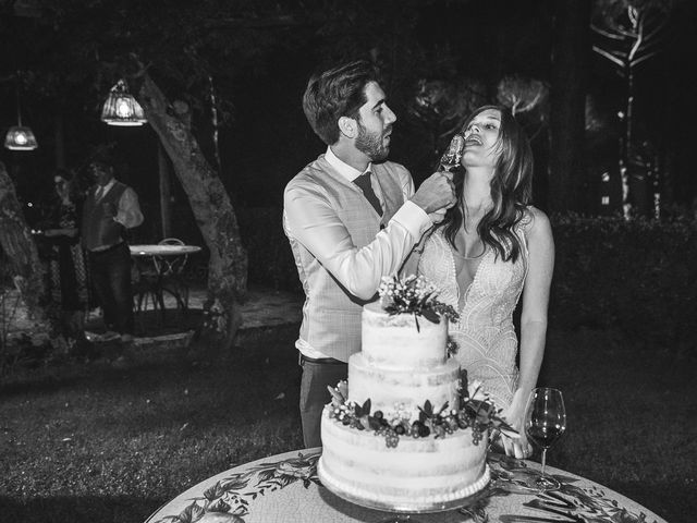 Il matrimonio di Trevor e Arianna a Sorrento, Napoli 95