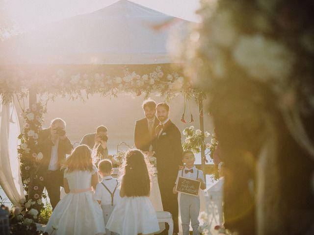 Il matrimonio di Cloma e Raffaele a Napoli, Napoli 28