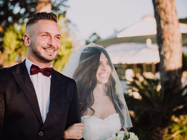 Il matrimonio di Cloma e Raffaele a Napoli, Napoli 29