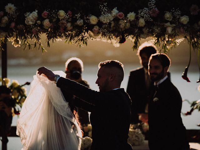 Il matrimonio di Cloma e Raffaele a Napoli, Napoli 31