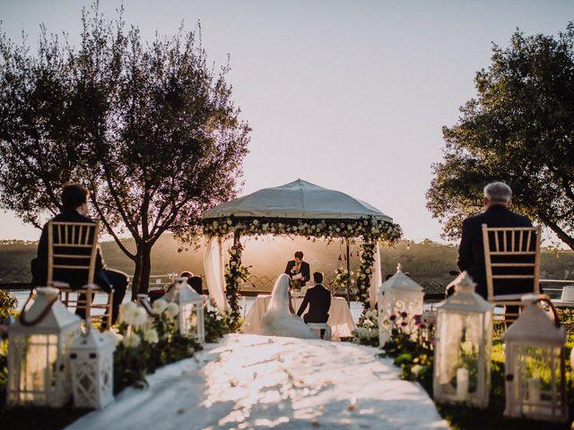 Il matrimonio di Cloma e Raffaele a Napoli, Napoli 1