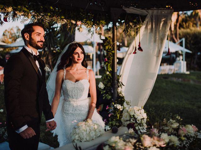 Il matrimonio di Cloma e Raffaele a Napoli, Napoli 36