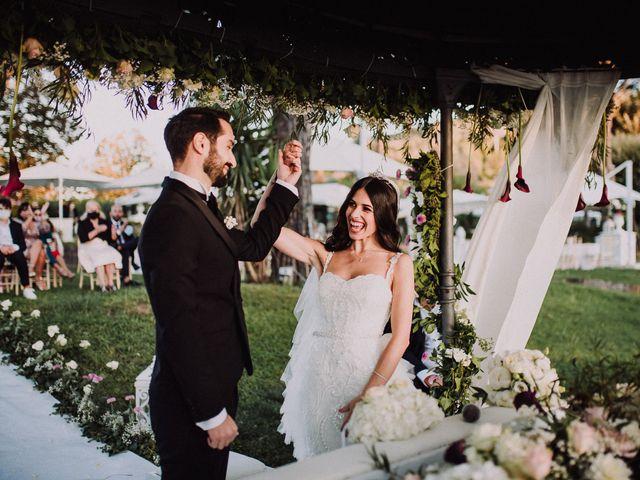 Il matrimonio di Cloma e Raffaele a Napoli, Napoli 39