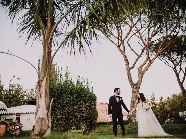 Il matrimonio di Cloma e Raffaele a Napoli, Napoli 44