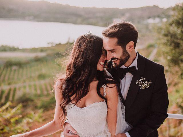 Il matrimonio di Cloma e Raffaele a Napoli, Napoli 2