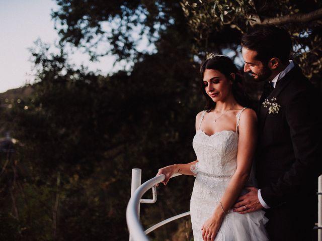 Il matrimonio di Cloma e Raffaele a Napoli, Napoli 53