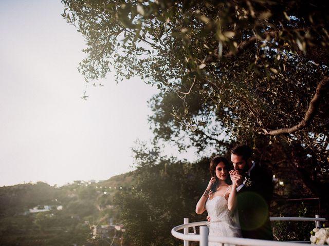 Il matrimonio di Cloma e Raffaele a Napoli, Napoli 55
