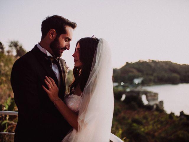 Il matrimonio di Cloma e Raffaele a Napoli, Napoli 56
