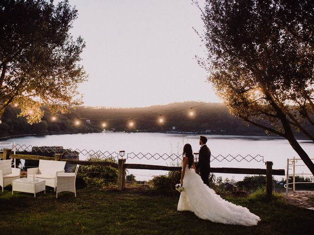 Le nozze di Raffaele e Cloma