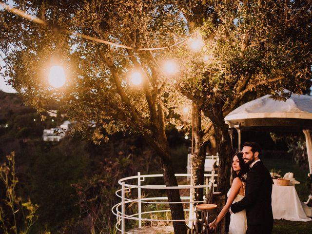 Il matrimonio di Cloma e Raffaele a Napoli, Napoli 59
