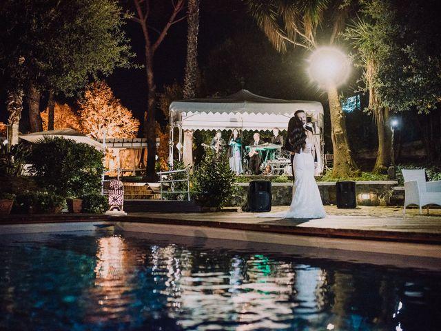 Il matrimonio di Cloma e Raffaele a Napoli, Napoli 68