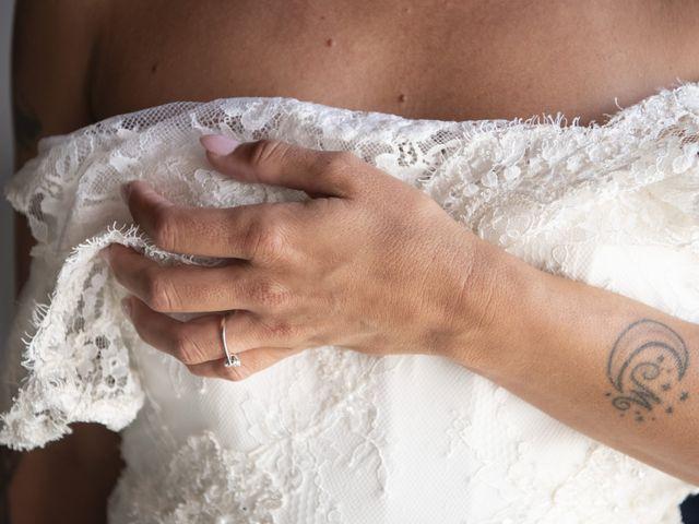 Il matrimonio di Werther e Elena a Mantova, Mantova 10