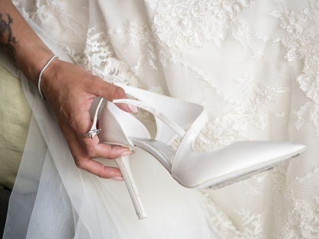 Il matrimonio di Werther e Elena a Mantova, Mantova 14