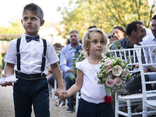 Il matrimonio di Werther e Elena a Mantova, Mantova 20