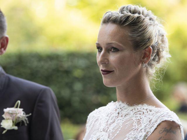 Il matrimonio di Werther e Elena a Mantova, Mantova 23