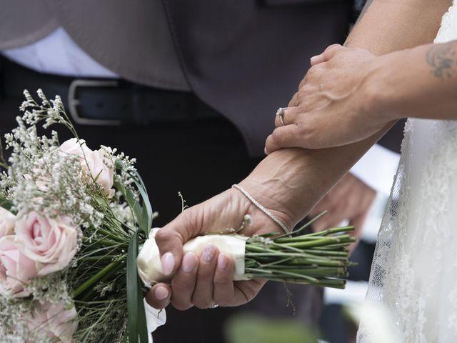 Il matrimonio di Werther e Elena a Mantova, Mantova 31