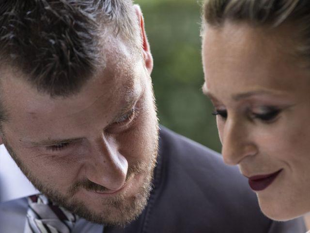 Il matrimonio di Werther e Elena a Mantova, Mantova 34