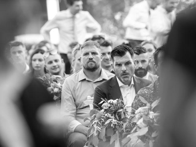 Il matrimonio di Werther e Elena a Mantova, Mantova 35