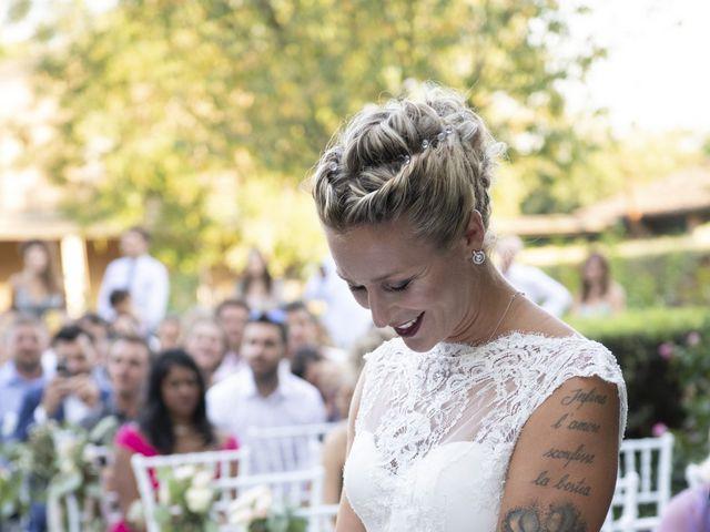 Il matrimonio di Werther e Elena a Mantova, Mantova 50