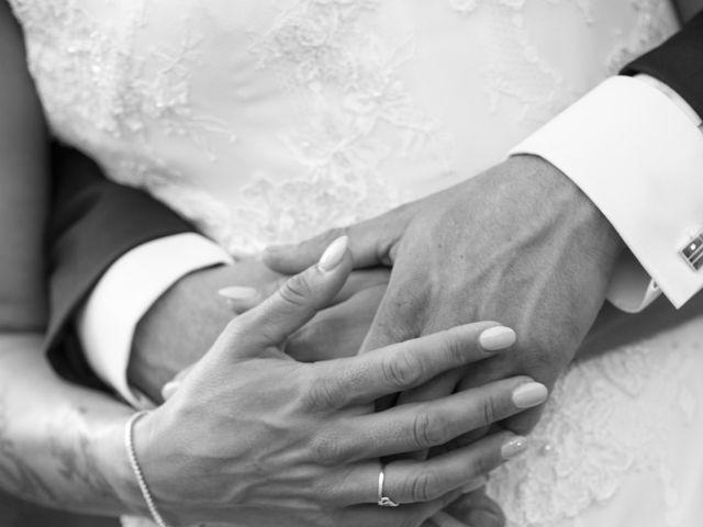 Il matrimonio di Werther e Elena a Mantova, Mantova 59