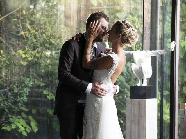 Il matrimonio di Werther e Elena a Mantova, Mantova 60
