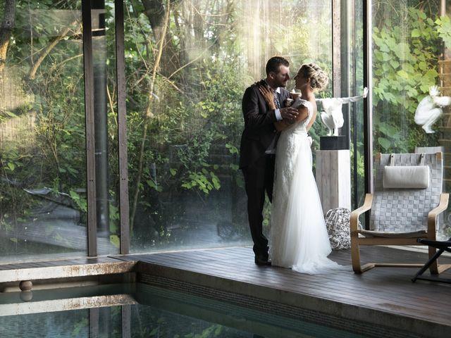 Il matrimonio di Werther e Elena a Mantova, Mantova 61