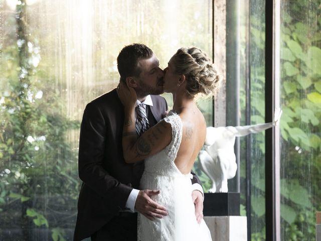 Il matrimonio di Werther e Elena a Mantova, Mantova 63