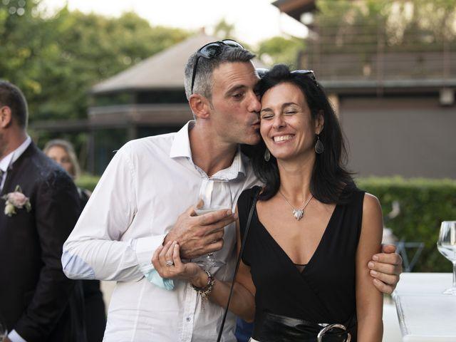 Il matrimonio di Werther e Elena a Mantova, Mantova 83