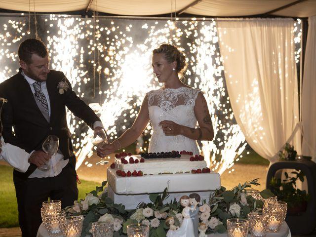 Il matrimonio di Werther e Elena a Mantova, Mantova 93