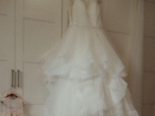Il matrimonio di Michael e Francesca a Lucca, Lucca 21
