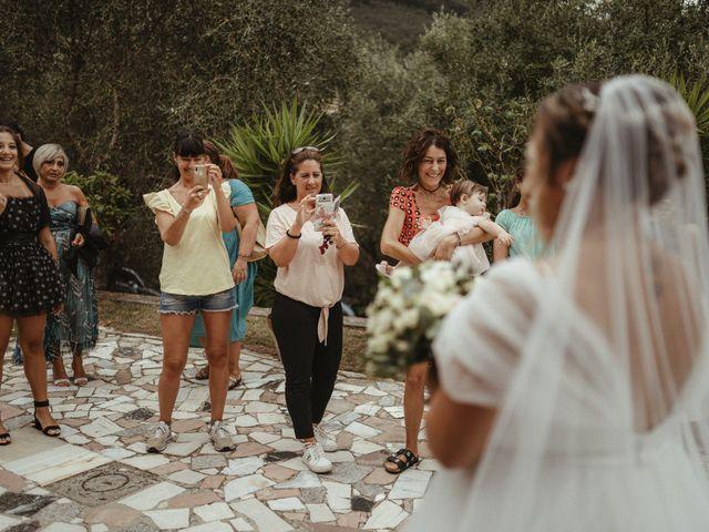 Il matrimonio di Michael e Francesca a Lucca, Lucca 30