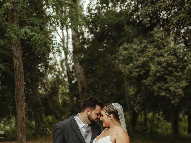 Il matrimonio di Michael e Francesca a Lucca, Lucca 63