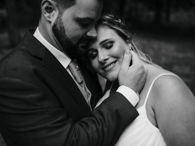 Il matrimonio di Michael e Francesca a Lucca, Lucca 66