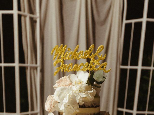 Il matrimonio di Michael e Francesca a Lucca, Lucca 108