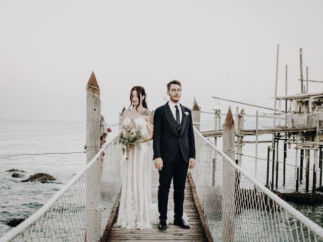 Le nozze di Matteo e Ilaria