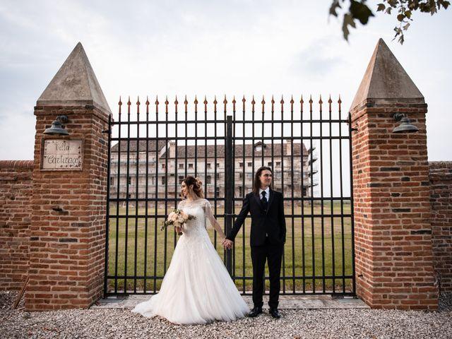 Il matrimonio di Mauro e Giulia a Lendinara, Rovigo 1