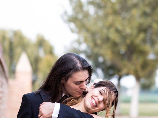 Il matrimonio di Mauro e Giulia a Lendinara, Rovigo 5