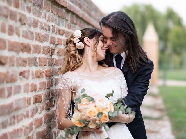Il matrimonio di Mauro e Giulia a Lendinara, Rovigo 2