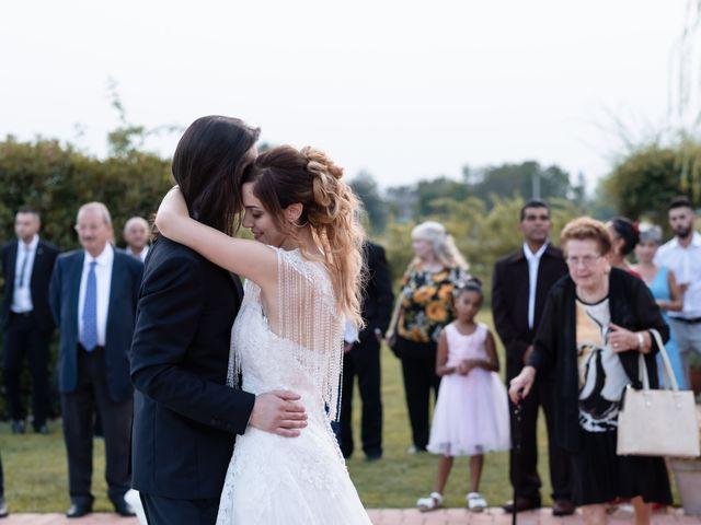 Il matrimonio di Mauro e Giulia a Lendinara, Rovigo 11
