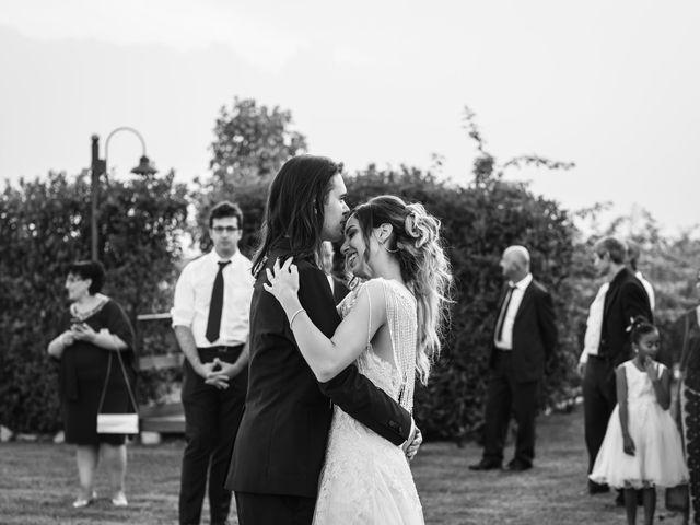 Il matrimonio di Mauro e Giulia a Lendinara, Rovigo 12