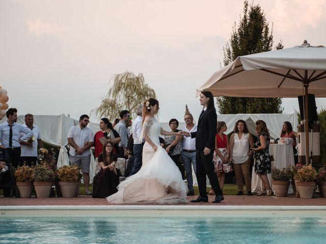 Il matrimonio di Mauro e Giulia a Lendinara, Rovigo 14