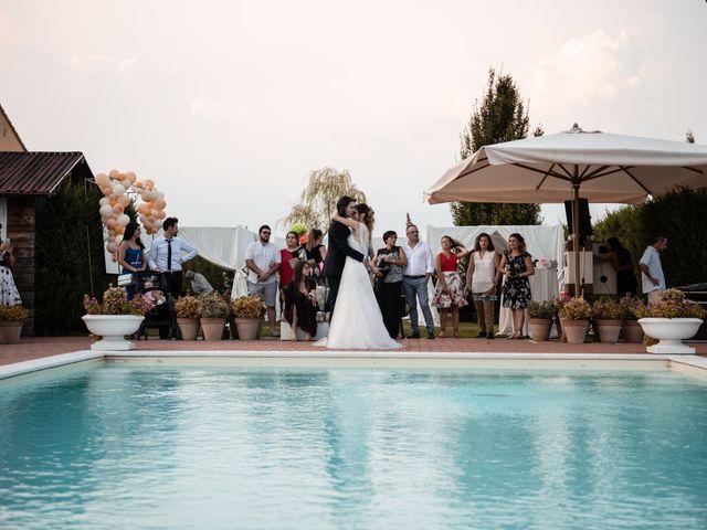 Il matrimonio di Mauro e Giulia a Lendinara, Rovigo 15