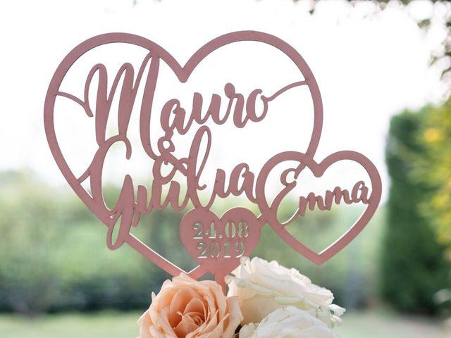 Il matrimonio di Mauro e Giulia a Lendinara, Rovigo 17